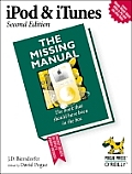 iPod & iTunes The Missing Manual 2nd Edition