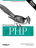 Programming PHP 2nd Edition