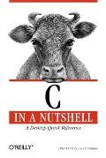 C in a Nutshell (In a Nutshell) Cover