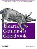Jakarta Commons Cookbook