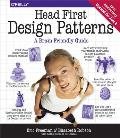 Head First Design Patterns Cover