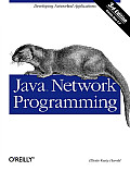 Java Network Programming 3RD Edition