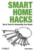 Smart Home Hacks (Hacks) Cover