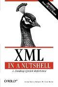 XML In A Nutshell 3rd Edition