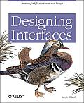 Designing Interfaces (05 - Old Edition) Cover