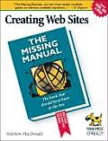 Creating Web Sites: The Missing Manual (Missing Manuals)