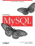 Learning MySQL Cover