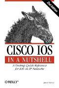 Cisco IOS In A Nutshell 2nd Edition