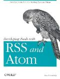 Developing Feeds With RSS & Atom