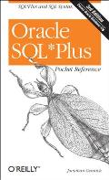 Oracle SQL Plus Pocket Reference 3RD Edition