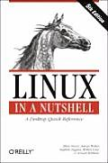 Linux In A Nutshell 5th Edition