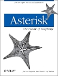 Asterisk The Future Of Telephony 1st Edition