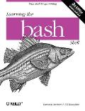 Learning the Bash Shell 3RD Edition Cover