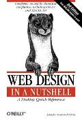Web Design in a Nutshell 3rd Edition