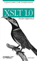 Xslt 1.0 Pocket Reference (05 Edition)