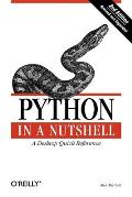 Python In A Nutshell 2nd Edition