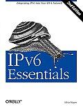 Ipv6 Essentials (2ND 06 - Old Edition)