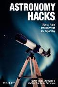 Astronomy Hacks Cover