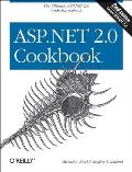 Asp.net Cookbook 2ND Edition