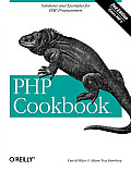 PHP Cookbook 2nd Edition