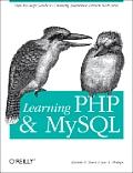 Learning PHP & MySQL 1st Edition