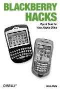 Blackberry Hacks (Hacks) Cover