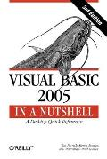 Visual Basic 2005 In A Nutshell 3rd Edition