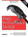 High Performance MySQL 2nd Edition