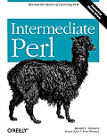 Intermediate Perl 1st Edition
