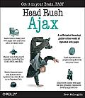 Head Rush Ajax Cover