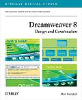 Dreamweaver 8 Design and Construction