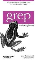Grep: Pocket Reference (09 Edition)