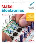 Make Electronics Learning By Discovery 1st Edition