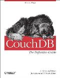 CouchDB; the definitive guide