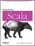 Programming Scala 1st Edition