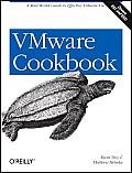 VMware Cookbook 1st Edition