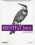 Restful Java With JAX RS 1st Edition