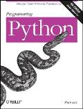 Programming Python 4th Edition