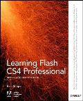 Learning Flash Cs4 Professional