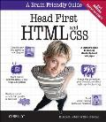 Head First HTML & CSS 2nd Edition