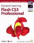 Dynamic Learning Flash CS3