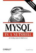 Mysql in a Nutshell (2ND 08 Edition)