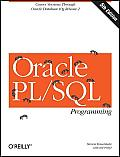 Oracle PL/SQL Programming (5TH 10 - Old Edition)