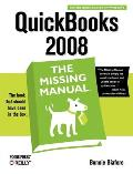 QuickBooks 2008: The Missing Manual