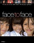 Face to Face Rick Sammons Complete Guide to Photographing People