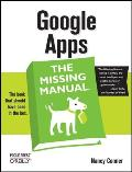 Google Apps: The Missing Manual (Missing Manual)