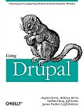 Using Drupal 1st Edition