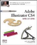 Adobe Illustrator CS4 One To One