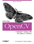 Learning Opencv (09 - Old Edition)