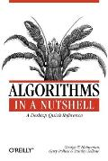 Algorithms In A Nutshell A Desktop Quick Reference